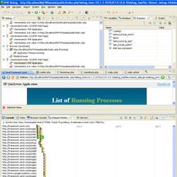 Como encontrar arquivos - Debug em Backend