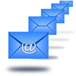 Emails de Transação no Magento