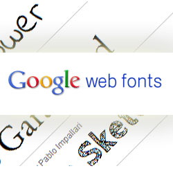 Google Web Fonts no Magento