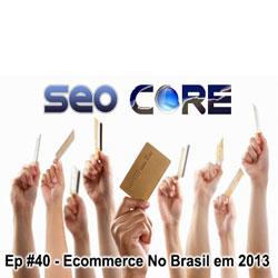 Podcast de SEO com Comércio Eletrônico