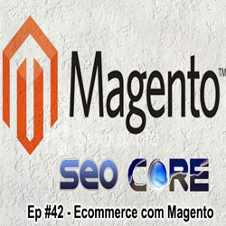Podcast sobre Magento
