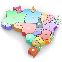 Estados Brasileiros