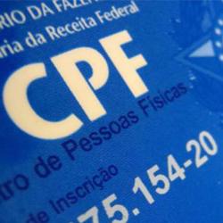 Validar CPF em Server-Side