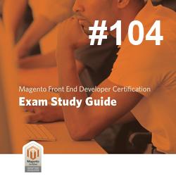 Q #104 Tema #1 Prova M70-301 (Frontend)