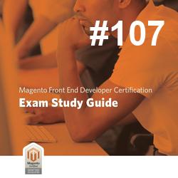 Q #107 Tema #8 Prova M70-301 (Frontend)