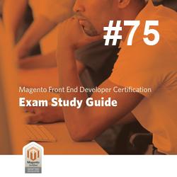Q #75 Tema #2 Prova M70-301 (Frontend)