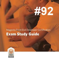 Q #92 Tema #10 Prova M70-301 (Frontend)