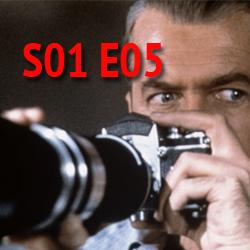 S01 E05 - Porta de Entrada