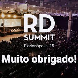 Meu breve resumo sobre o RD Summit 2015 [FLN]