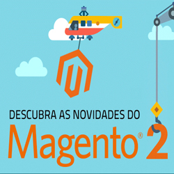 Novidades do Magento 2.0